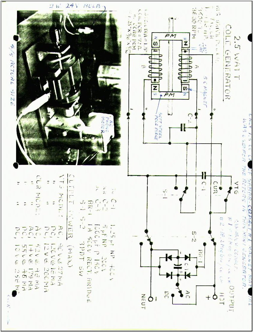 Icestuff Com  John Bedini Motor Diagrams And Lab Notes From The Encyclopedia Of Free Energy